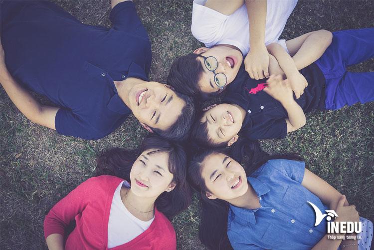 Sự khác biệt giữa kỳ nghỉ hè ở Việt Nam và du học hè Mỹ tại Boston