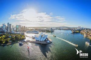 Tại sao nên du học Úc tại Sydney?