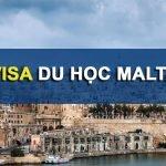 Visa du học Malta, chưa bao giờ du học dễ dàng đến thế!