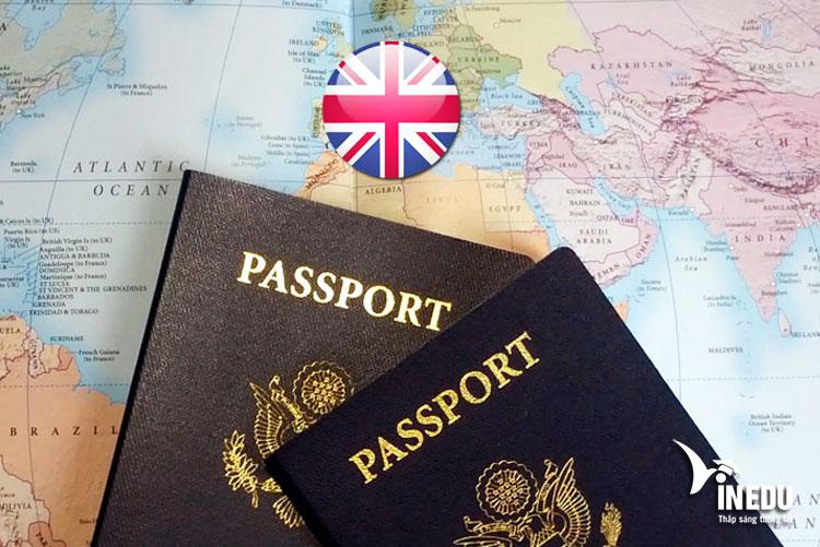 Ba nguyên nhân thường gặp khi bị từ chối visa du học Anh
