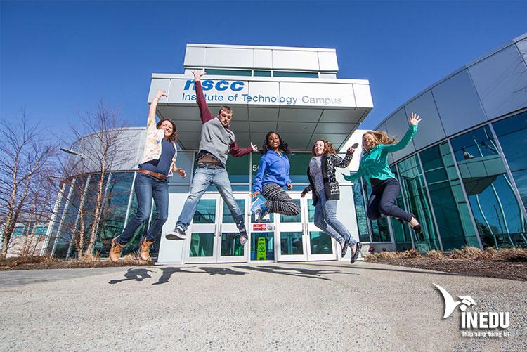 Cao đẳng cộng đồng Nova Scotia – Lộ trình du học định cư tối ưu
