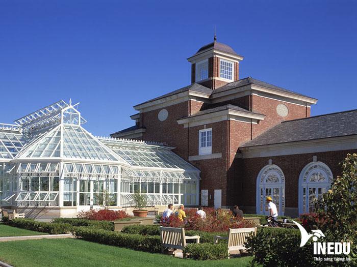 Đại học Acadia – Định cư Canada nhanh sau khi tốt nghiệp