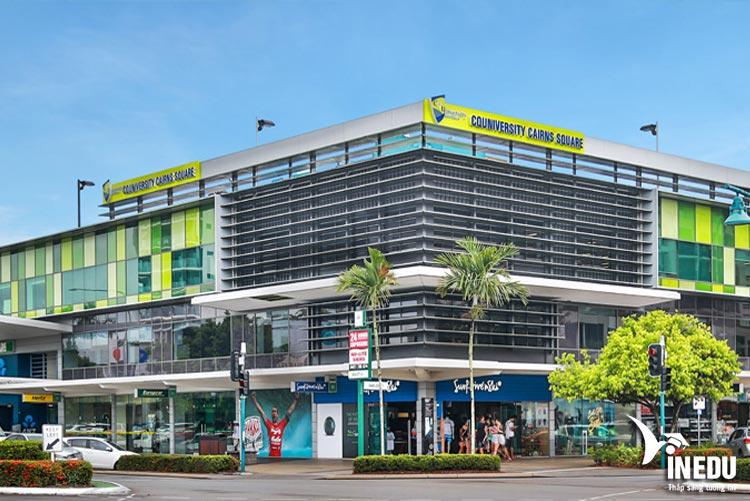 Đại học Miền trung Queensland – Trường tốt, học phí tốt