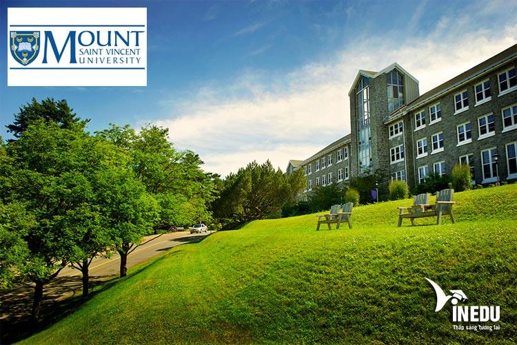 Đại học Mount Saint Vincent– Sự lâu đời tạo nên uy tín