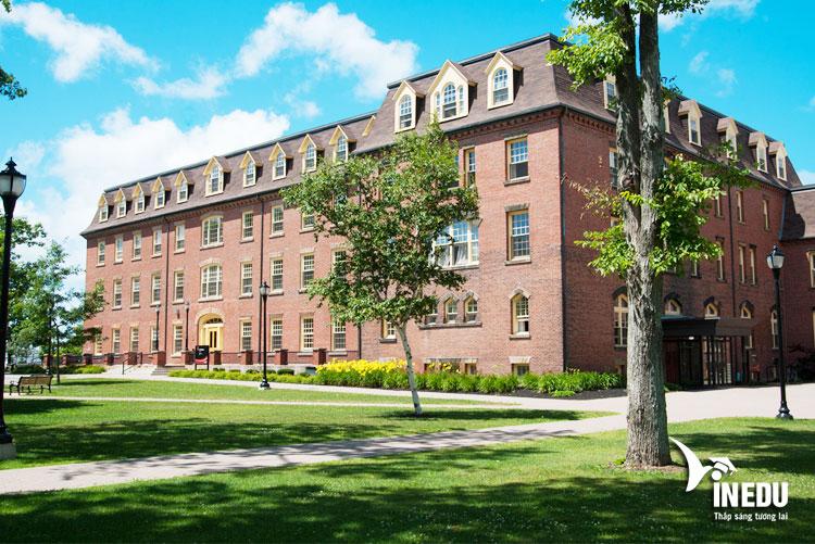 Du học Canada tại Đại học tốt nhất Prince Edward Island