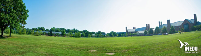 Du học Mỹ chưa bao giờ dễ như thế tại St Mary's College of Maryland