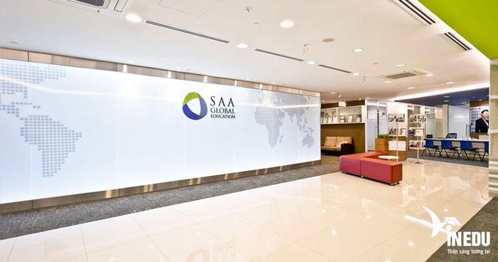 Du học Singapore tại Học viện kế toán Singapore SAA - Cơ hội vươn tới nước Anh