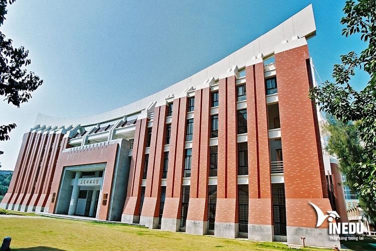 Du học Trung Quốc miễn phí hệ Thạc sĩ tại Đại học Hạ Môn