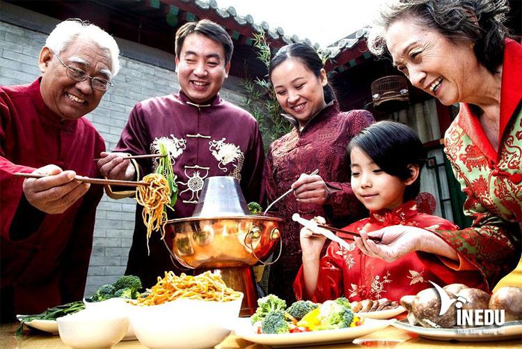 Du học Trung Quốc - Những phong tục độc đáo của người bản địa