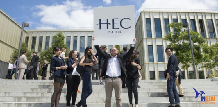 HEC School of Management