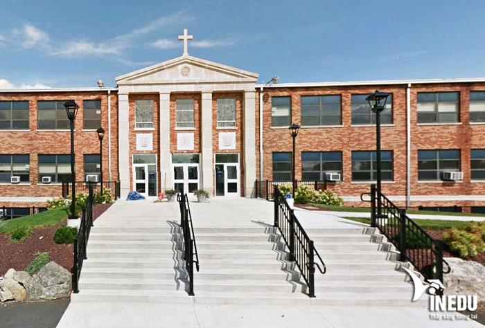 Học bổng du học Mỹ lên đến $10.000 tại trường trung học Notre Dame
