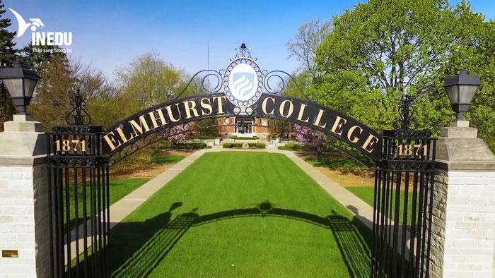 Học bổng lên tới 80.000 đô la cho sinh viên Việt Nam tại Đại học Elmhurts