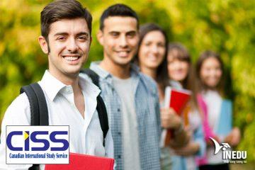 Mua gói dịch vụ sinh viên CISS để yên tâm 100% khi du học Canada