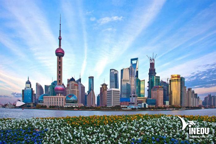 Những điều thú vị khi du học Trung Quốc tại Thượng Hải