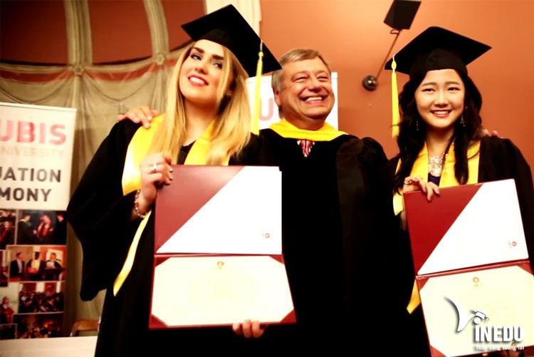 Giảm 50% học phí ngành Du lịch Nhà hàng Khách sạn – Đại học UBIS