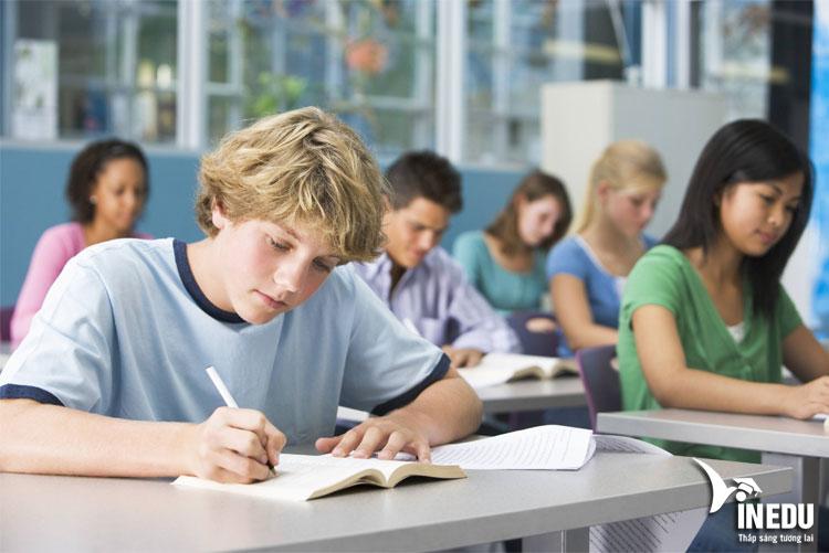 Du học Mỹ hệ THPT với học bổng lến đến 50%, 2019
