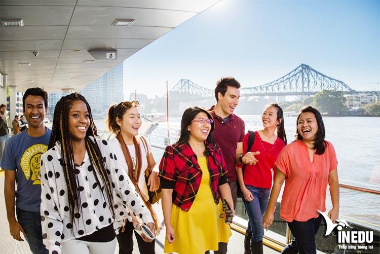 HOT: Tuyển sinh du học Úc các trường – Hỗ trợ nhận thư mời