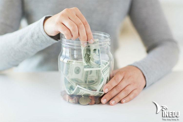 Cách tiết kiệm chi phí khi du học 2020