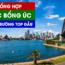 HOT: Tổng hợp học bổng du học Úc các trường top đầu