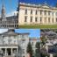 Danh sách top 10 trường đại học hàng đầu tại Châu Âu 2019