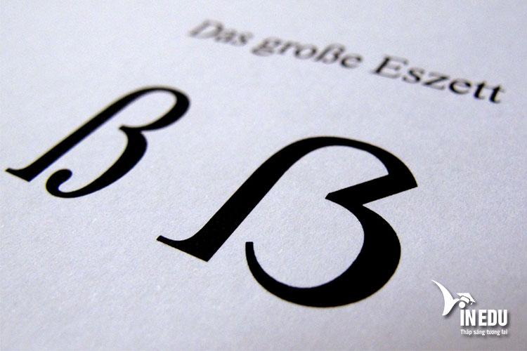 Bảng chữ cái của người Đức