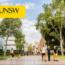 Đại học New South Wales – Trường danh giá, học bổng lên tới 10.000AUD