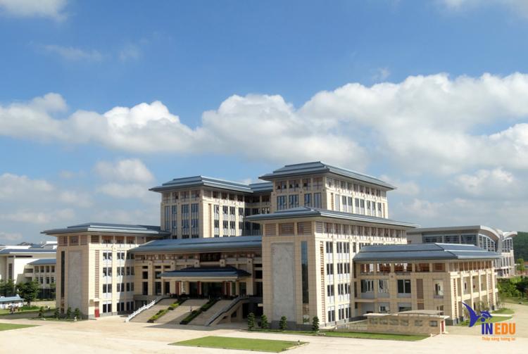 Trường đại học dược lớn nhất thế giới