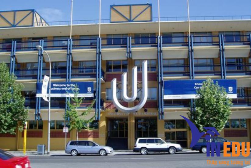 Đại học Nam Úc