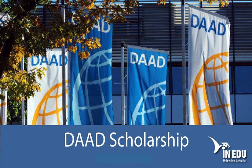 Thông tin chi tiết về DAAD- Cơ quan Trao đổi Hàn lâm Đức