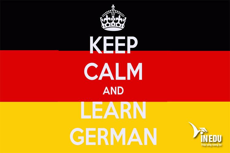 Học ngôn ngữ Đức có khó không?