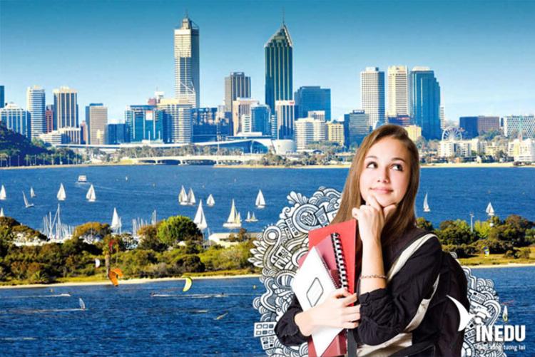 Chi phí sinh hoạt và học tập tại Perth