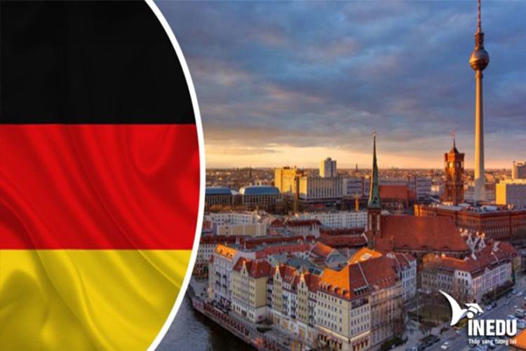 Đại sứ quán Đức là gì?