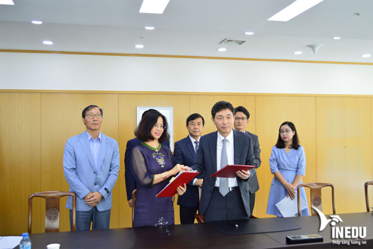 Đại sứ quán Hàn Quốc tại Việt Nam là gì? Ở đâu?