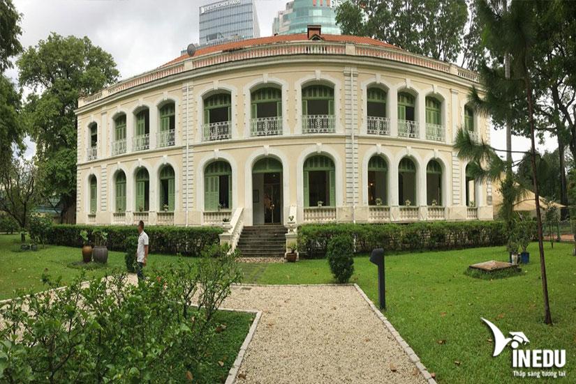 Đại sứ quán Pháp tại Việt Nam
