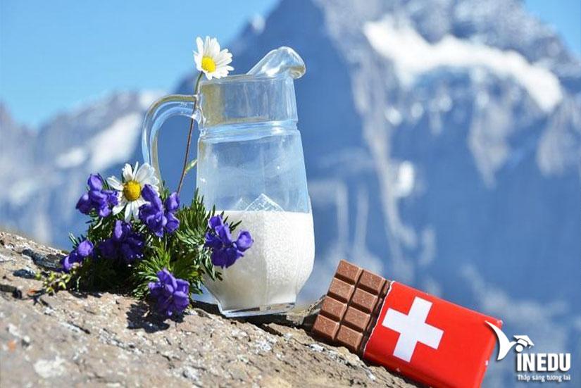Đại sứ quán Thụy Sĩ có nhiệm vụ gì?