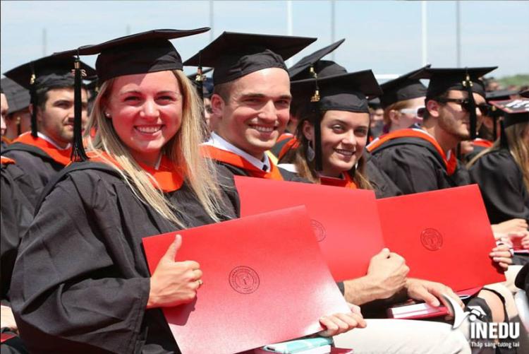 Điều kiện theo học và nhận học bổng tại Stanford Mỹ