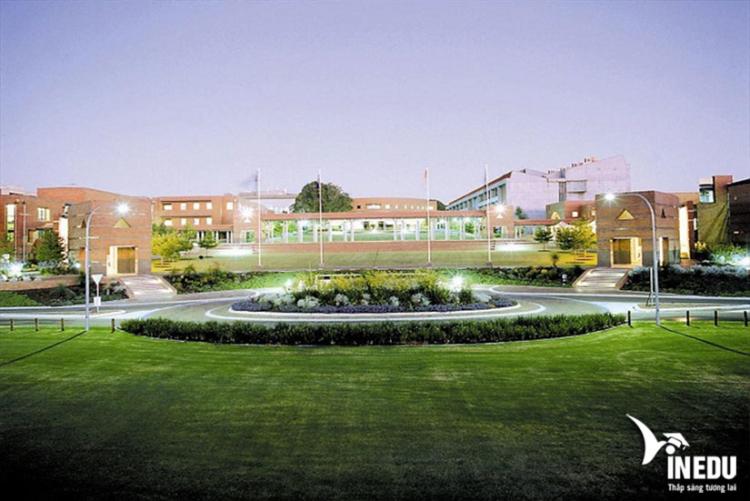 Những điểm nổi bật tại trường đại học Curtin