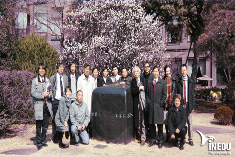 Những lý do nổi bật nên chọn trường Osaka để du học