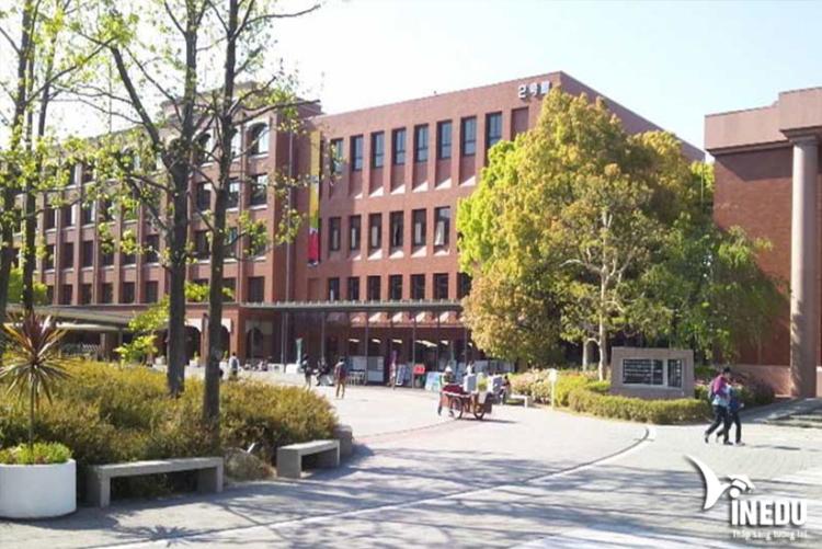Những nét nổi bật tại Đại Học Kyoto