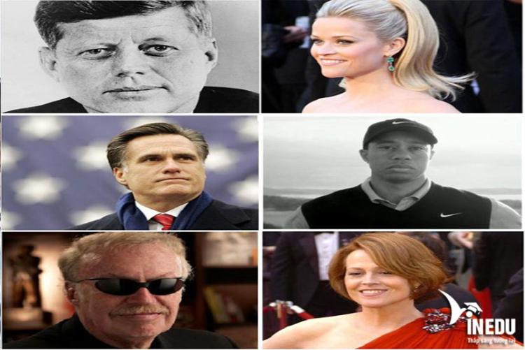Những nhân vật nổi tiếng đình đám từng học tại Stanford