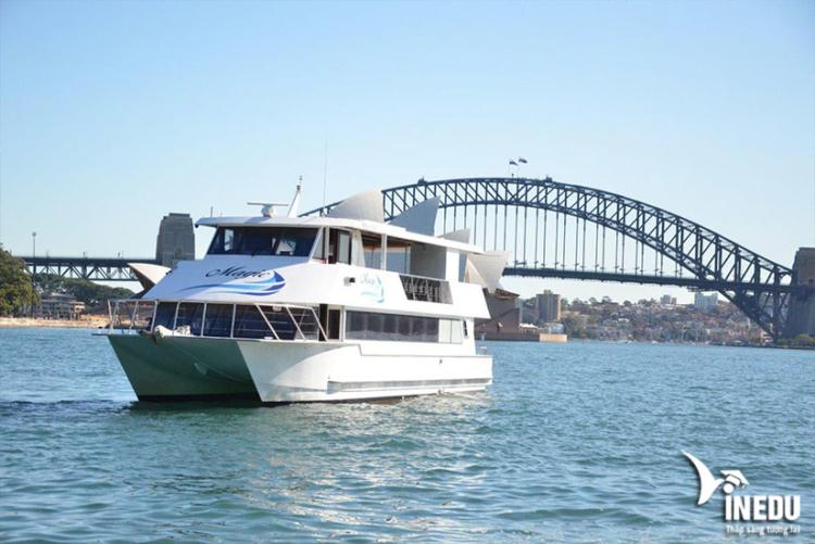 Thành phố Sydney có gì nổi tiếng?