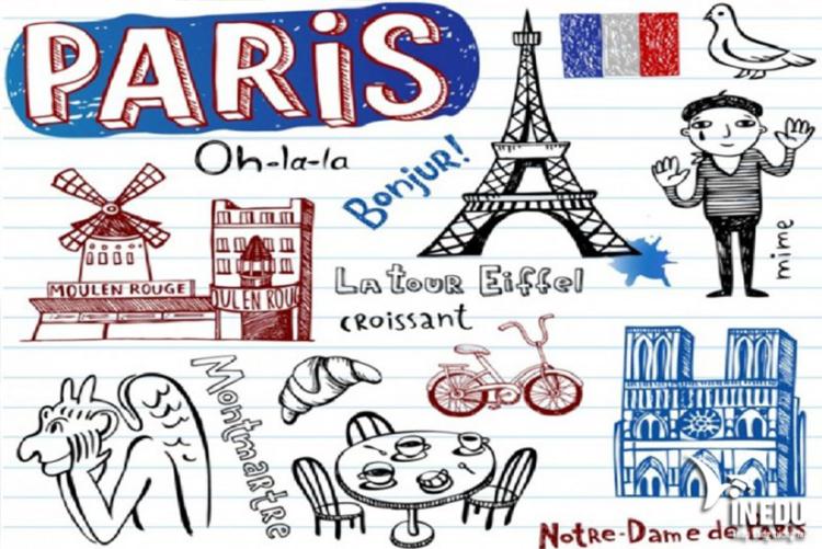Thông tin chung của tiếng Pháp