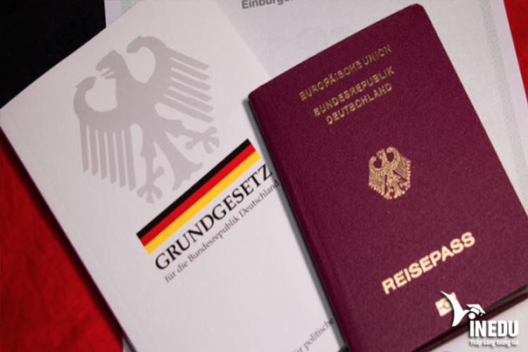 Thủ tục xin Visa du học Đức tại Đại sứ quán