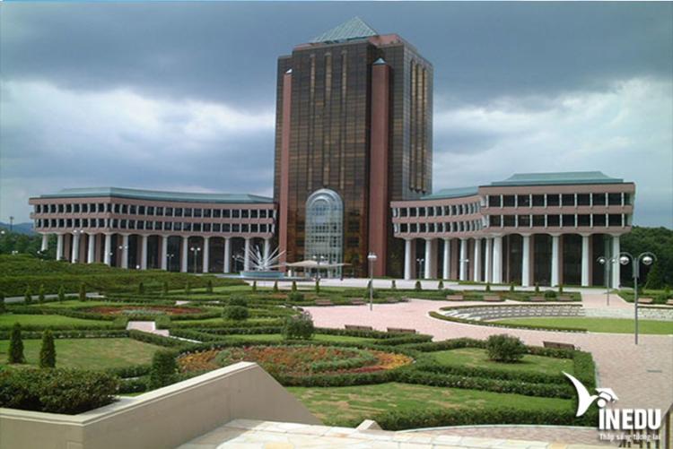 Tổng quan về Đại Học Tokyo
