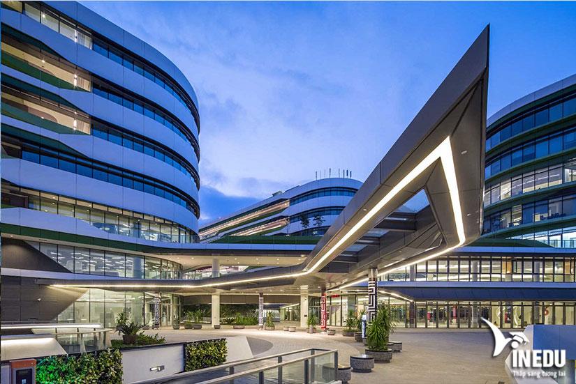 Đại học Công nghệ và Thiết kế (SUTD)