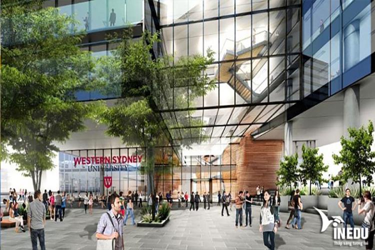 Vì sao nên chọn du học tại Western Sydney?