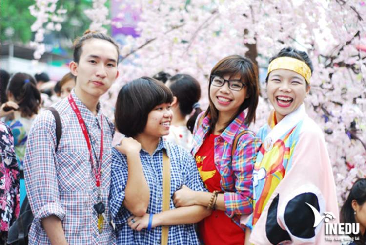 Vì sao nên du học chương trình tiếng Anh tại Nhật