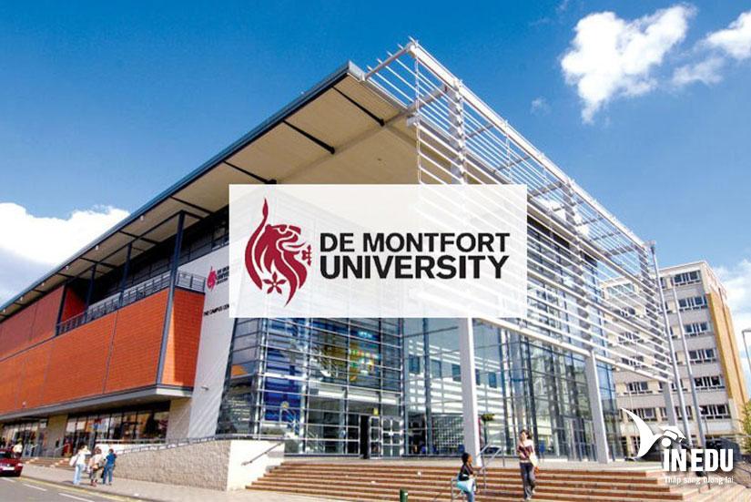 Đại học De Montfort – ngôi trường danh tiếng top đầu xứ sở sương mù
