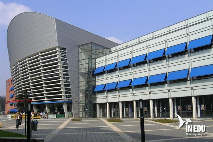 Đại học Khud Han - trường chuyên ngành hàng đầu Hà Lan