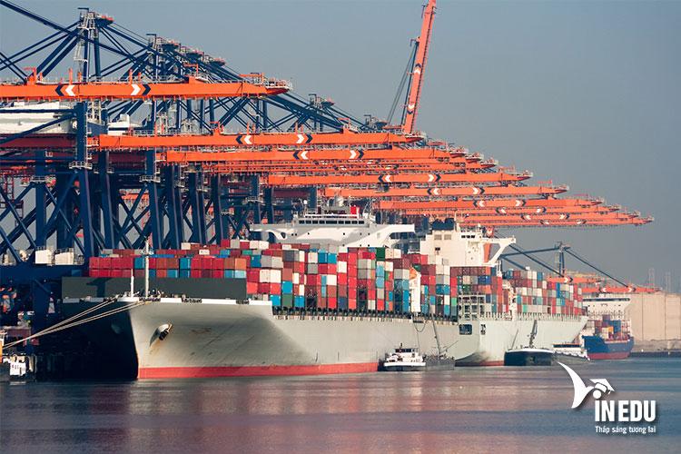 Hà Lan là đất nước sở hữu dịch vụ Logistics tuyệt vời